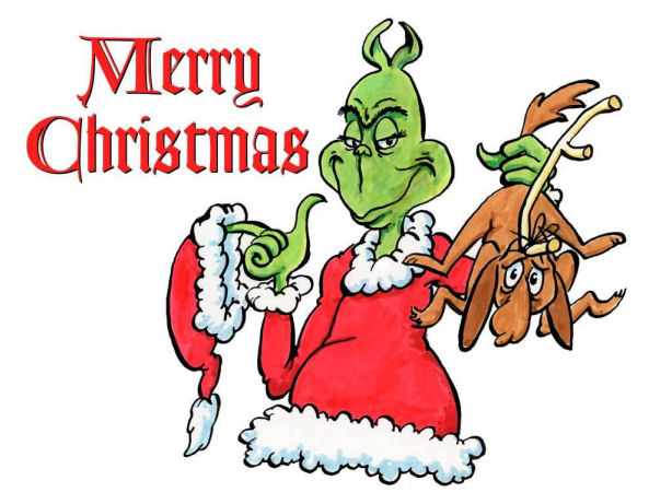 You're A Mean One Mr Grinch  You're A Me...
